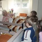 program u staračkim domovima